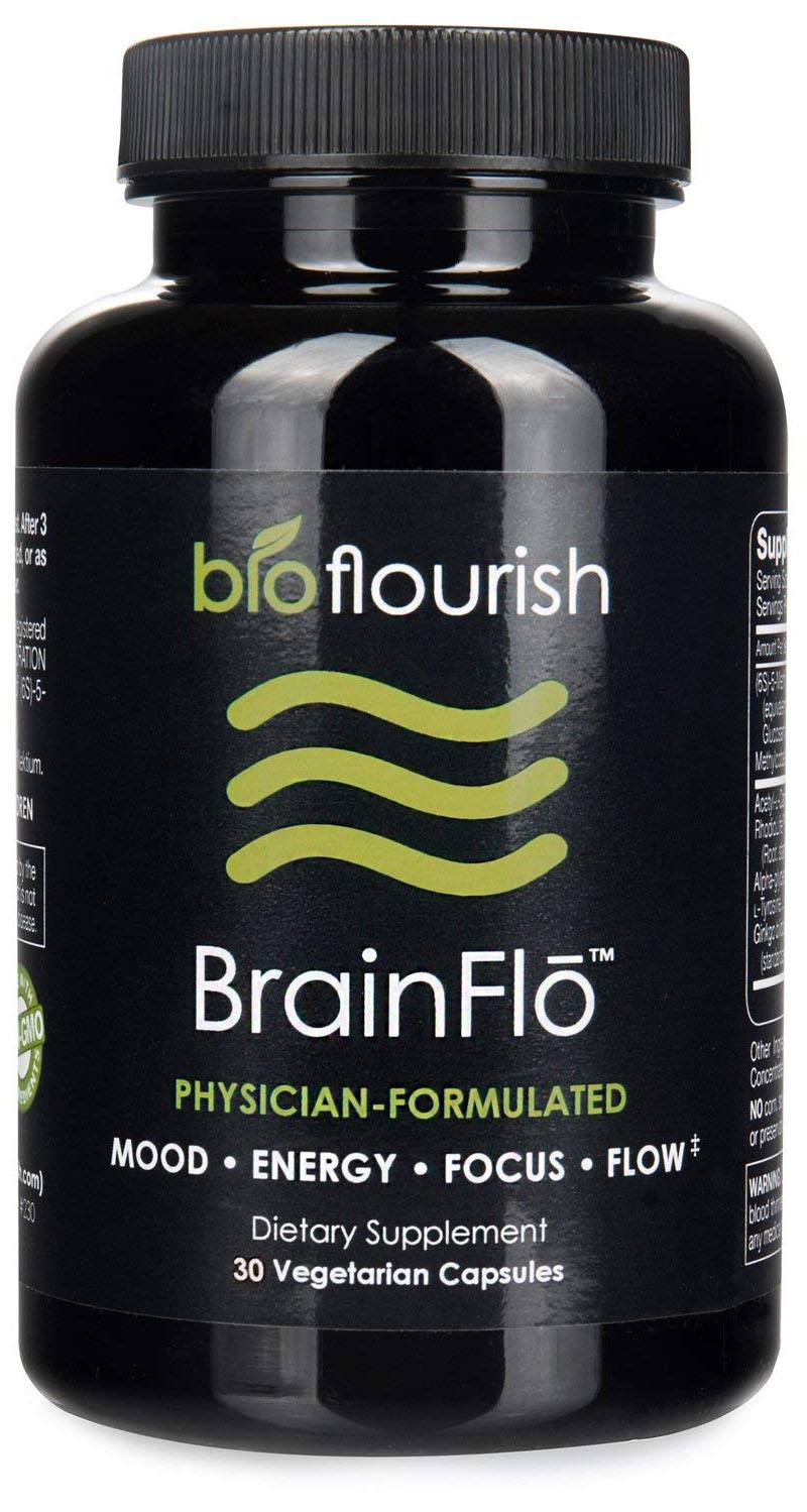 BioFlourish Brain Flos