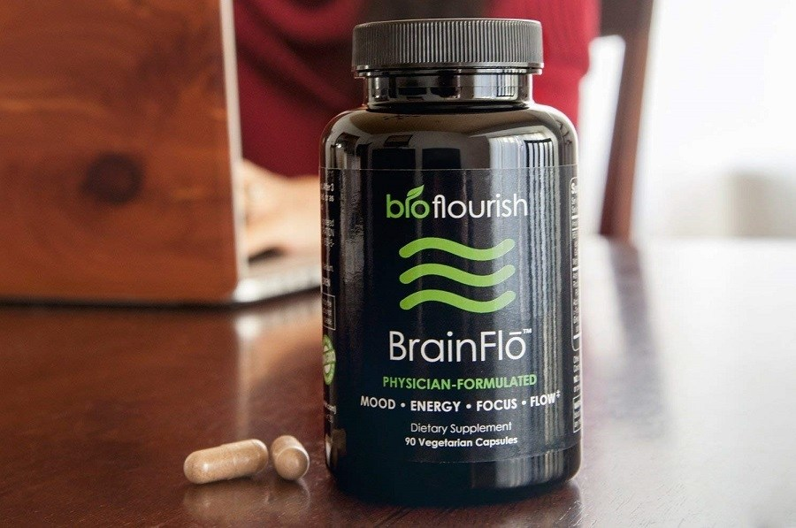 BioFlourish Brain Flo Review