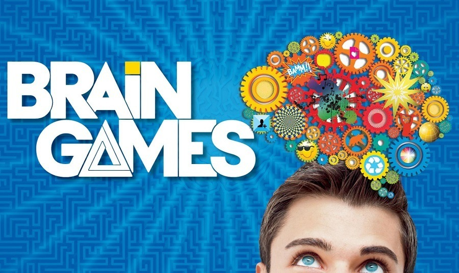 National Geographic Brain Games Kids Review