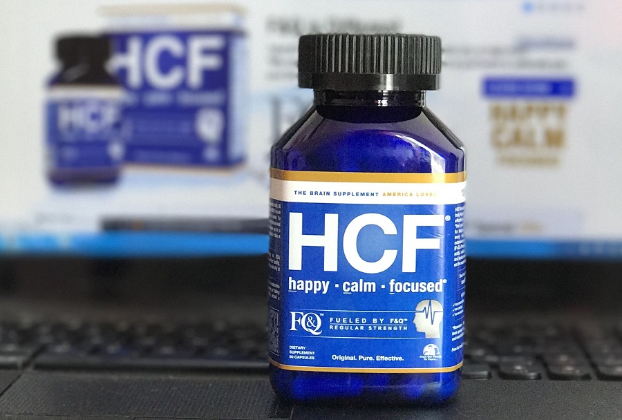 HCF Brain Supplement Review