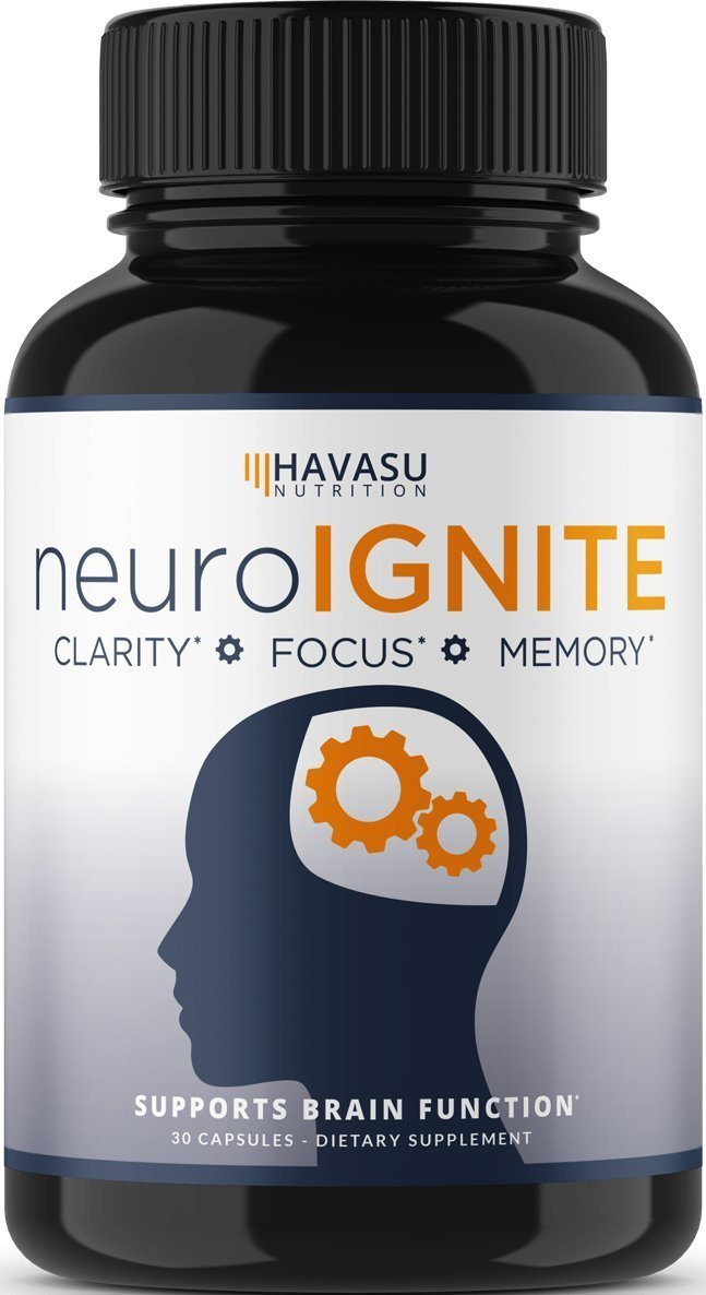 Havasu Nutrition neuro Ignite Review