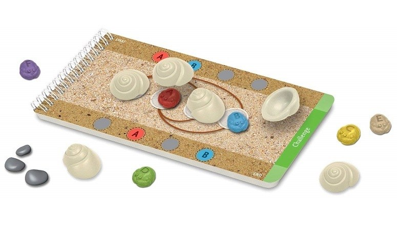 Think Fun Shell Game