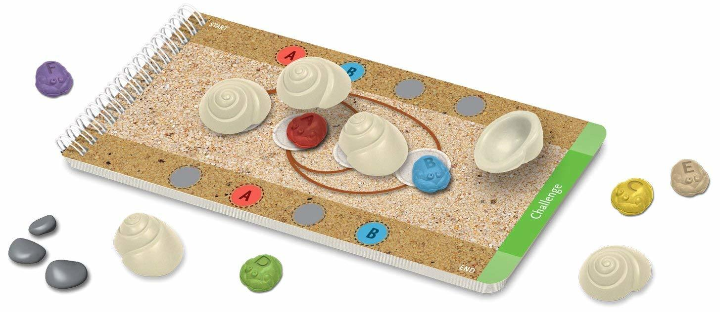 Think Fun Brain Fitness Shell Game Review