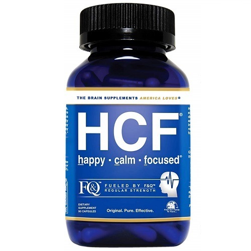 HCF Brain Supplement